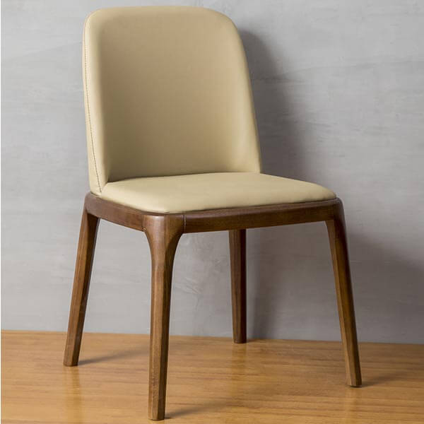 Brilliant Modern Dining Chairs Fabric Leather Grace Chair Bralicious Painted Fabric Chair Ideas Braliciousco