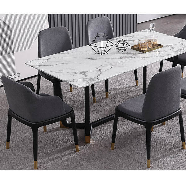 Modern Dining Room Chairs Grace, Modern Style Dining Room Chairs