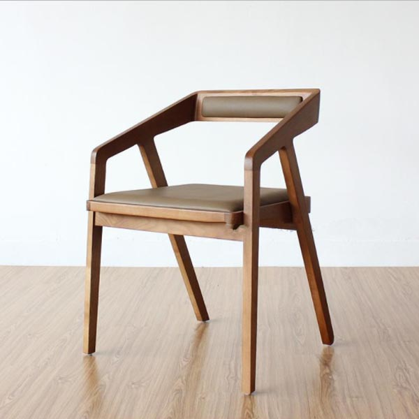 Katakana Chair | Modern Wood Dining Chair Supplier - Norpel ...