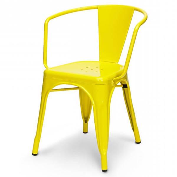 Superb Tolix Armchair Wholesale Red Tolix Chair Norpel Machost Co Dining Chair Design Ideas Machostcouk