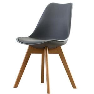 plasitc dining chairs