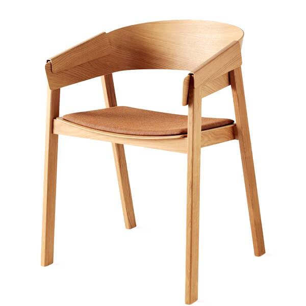 Danish Dining Chair Modern