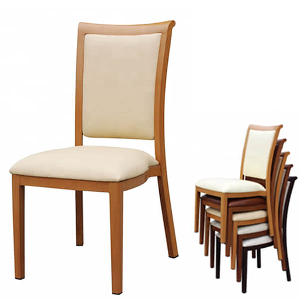 Stackable Restaurant Chairs Factory Guarantee Norpel