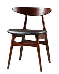 Wegner CH33 Chair