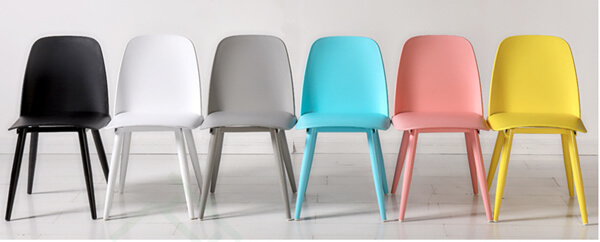 Nerd Chair Colors