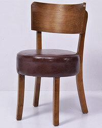 Model N-C3005 Small Dining Stool