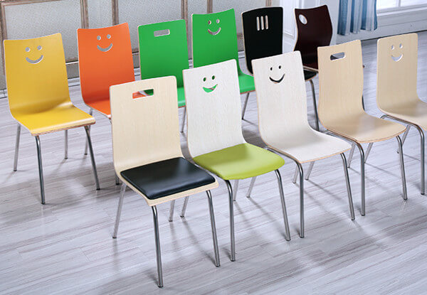 cafeteria chair styles
