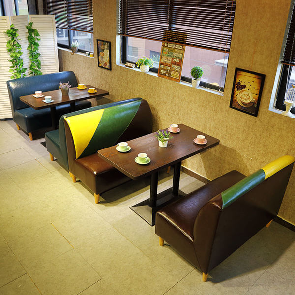 Restaurant booth for sale