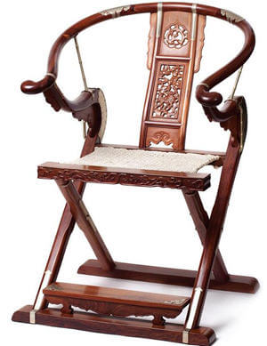 Tang Dynasty Chair