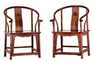Ming Dynasty Chair