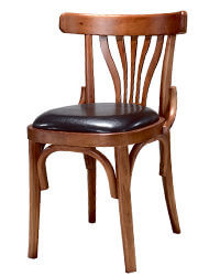 N-C6017 Wholesale Restaurant Chairs