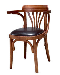 N-C5001 Wooden Restaurant Chairs