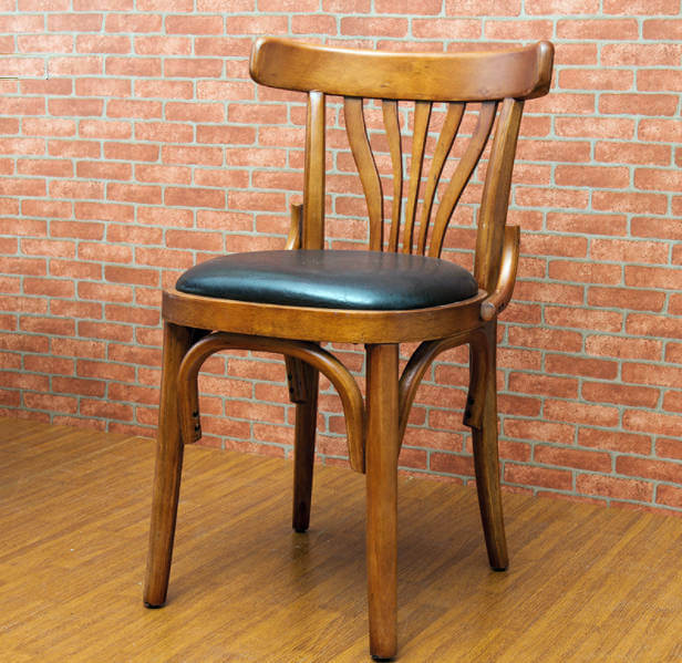 Fanback restaurant chairs wholesale