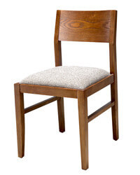N-C6020 Cheap Restaurant Chairs