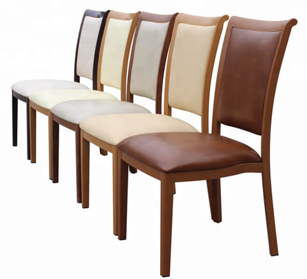 Stacking restaurant chairs for sale