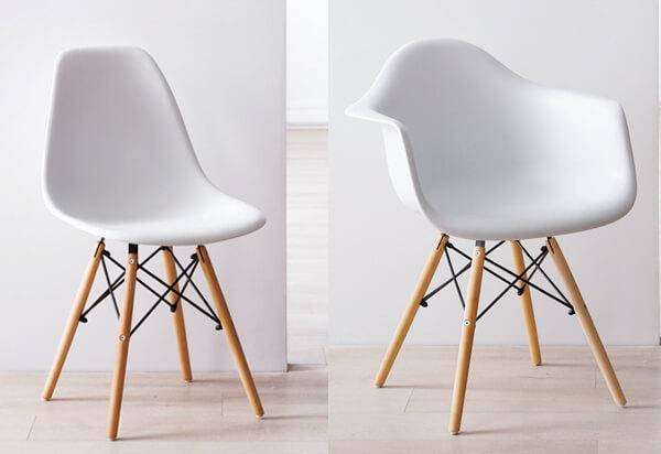 Best Eames Plastic Chair Replica, Eames Side Chair Replica