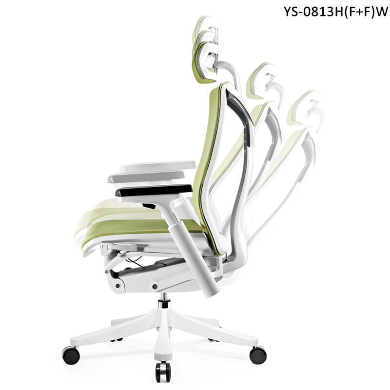 high-end ergonomic home office chair