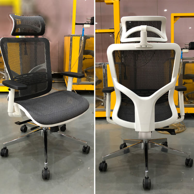 Affordable ergonomic chairs swivel office chairs