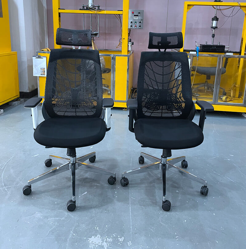 Fabric executive office chair YS-0819