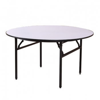 T-35 Round Folding Banquet Table