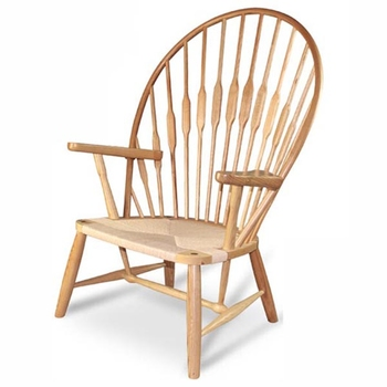 Wegner Peacock Chair Replica N-C5014