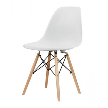 Plastic Eames Chair Replica N-PP01