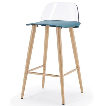N-PP06 Nerd Bar Stool
