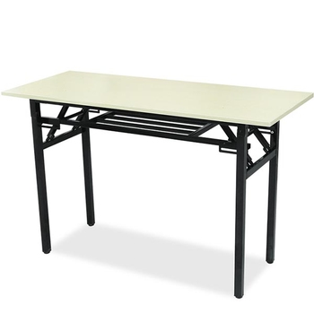 T-34 Rectangular Banquet Table Foldable Training Tables