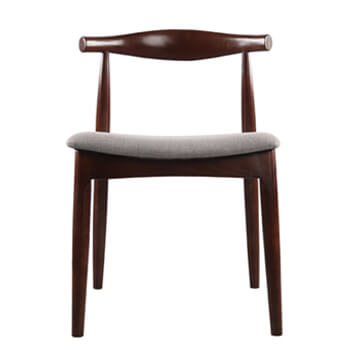 Elbow Chair N-C5005 Dining Chair