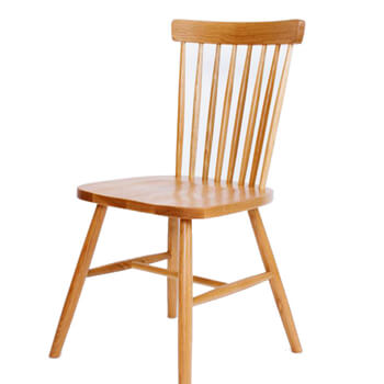 Windsor Chair N-C3010 Spindle Back Dining chair