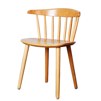 N-C6022 Comb Back Dining Room Chairs for Sale