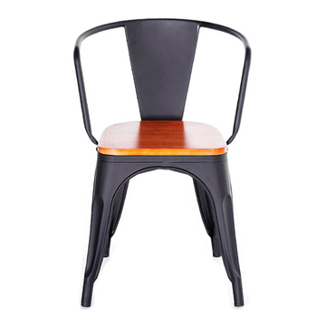 N-A1005 Black Tolix Chair