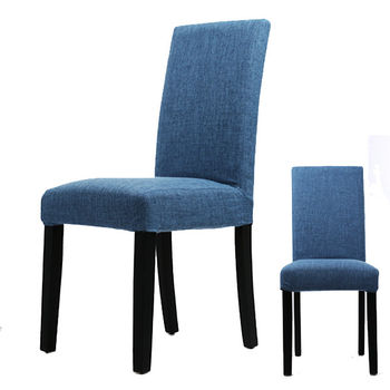 N-113  Classic Upholstered Parsons Chairs