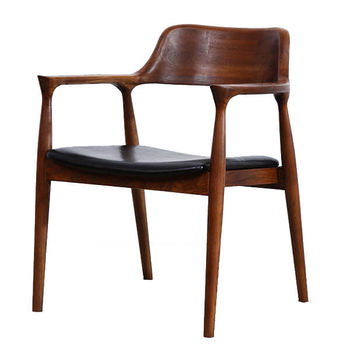 N-C6024 Hiroshima Chair Replica Dining Chair